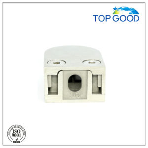 Topgood Stainless Steel Glass Clamp with High Quality pictures & photos