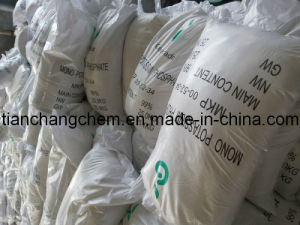 Mono-Potassium Phosphate Granular Crystal Fertilizer (00-52-34) MKP pictures & photos