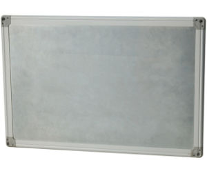 Import Enamel Porcelain Whiteboard with Good Quality pictures & photos