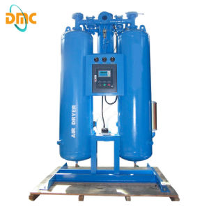 Screw Air Compressor with Adsorption Dryer pictures & photos