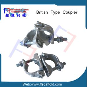 Types of British Scaffold Swivel Clamps (FF-0102) pictures & photos