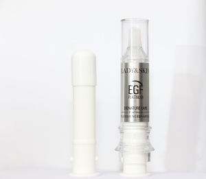 Needle Sylinder Eye Cream Bottles pictures & photos
