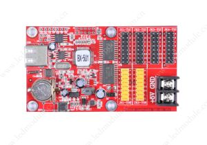 Bx-5u1 (USB/Serial) Any Partition of U Disk Card pictures & photos