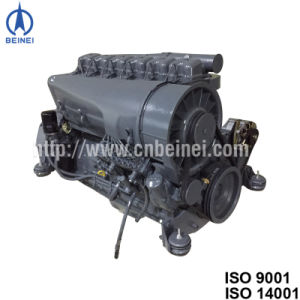 Agricultural Machinery Use Air Cooled Diesel Engine F6l914 pictures & photos