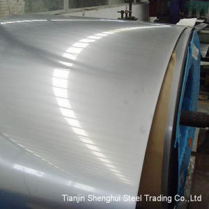Premium Quality Stainless Steel Coil (AISI 202 Grade) pictures & photos