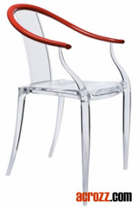 Acrylic Modern Banquet Philippe Starck Furniture Ghost Chair pictures & photos