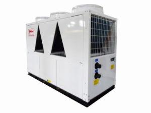 Modular Chiller (Air Cooled)