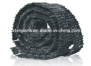 Track Link/Track Chain Assy (EX200/PC200/R200/E200B)