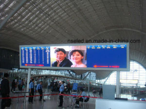 HD Full Color Waterproof P5 Outdoor LED Display for Advertising