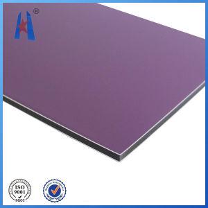 Wall Material Aluminium Composite Panel pictures & photos