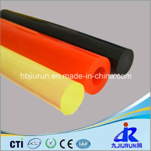 Colorful PU Rod with High Tear Strength pictures & photos