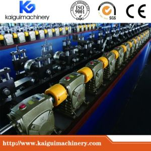 T Bar Forming Machine with Real Factory pictures & photos