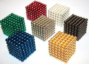 DIY Neocube Toy