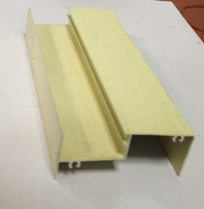 Aluminum Profile/Aluminum Extrusion/ Aluminum Powder Coating Profile