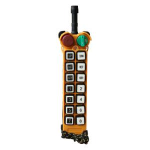 Radio Remote Control Crane (F21-14D) pictures & photos