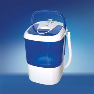 1.8kg Small Mini Single-Tub Portable Washing Machine XPB18-1068