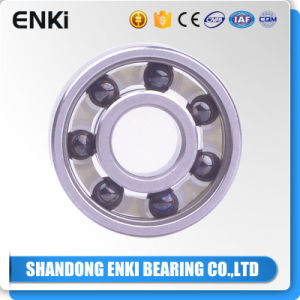 Hybrid Bearing China Supplier Deep Groove Ball Bearing 6004 Series pictures & photos
