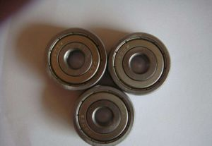 Hot Sell SKF 6301 Deep Groove Ball Bearing pictures & photos