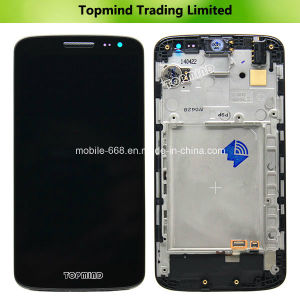 Replacement Parts for LG G2 Mini D620 LCD with Touch Screen Digitizer pictures & photos