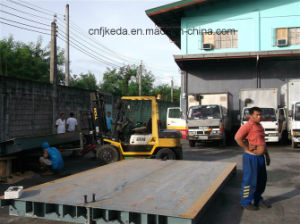 30-200t Truck Scale/Weighbridge pictures & photos