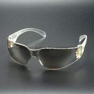 ANSI Z87.1 Approval Safety Glasses for Safety Product (SG103) pictures & photos
