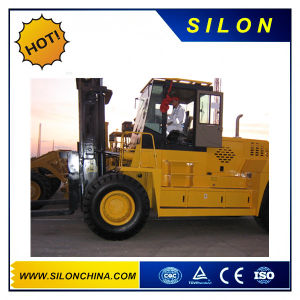 Best Price 20 Tons Forklift Truck pictures & photos