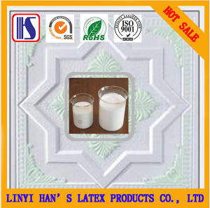 China Non-Toxic Water Based Gypsum Board Adhesive/Glue pictures & photos