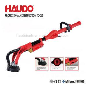 Haoda Long-Reach Concrete Grinder 1010W to Concrete pictures & photos