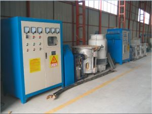 Smelt Furnace (MF-GW-300KG) pictures & photos