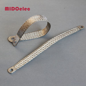 Tinned Copper Flat Earthing Tape pictures & photos