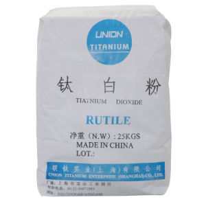 Rutile Type Titanium Dioxide (Mbr 9660) pictures & photos