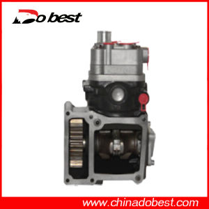 Air Brake Compressor for Man Truck pictures & photos