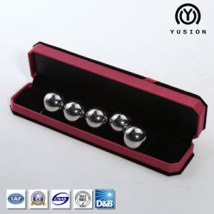 Yusion 10mm~130mm Grinding Media Ball/Wheel Bearing G10~G600 pictures & photos