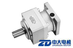 Zd Helical Gear Planetary Gear Box (1500W Servo Motor) pictures & photos