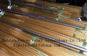 High Quality Cooper Rod/Copper Bar/Brass Rod pictures & photos