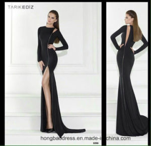 2015 Lastest Fashion Lady Long Evening Dress