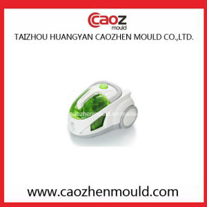 High Quality Plastic Injection Vacuum Cleaner Mould pictures & photos