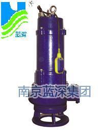 Submersible Sewage Centrifugal Pump, Sewage Pump (CP WQR Series) pictures & photos