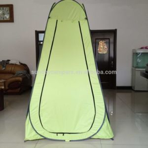 Pop up Changing Dress Toilet Shower Tent pictures & photos