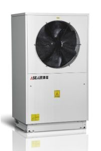 Cold Climate Heat Pump- (9.5kW & 10.5kW)