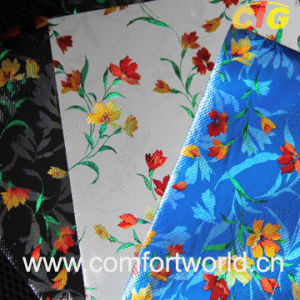 Laser Non-Woven Fabric (SAZS04086) pictures & photos