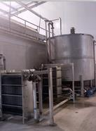 Semi Automatic Seaweed Processing Machine