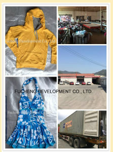 The Best Selling Used Clothing with Best Desgins for African Market (FCD-002) pictures & photos