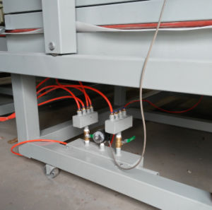 Vacuum Heating and Laminating Glass Furnace pictures & photos