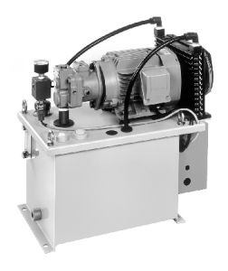 Hydraulic Station and Hydraulic Power Unit pictures & photos