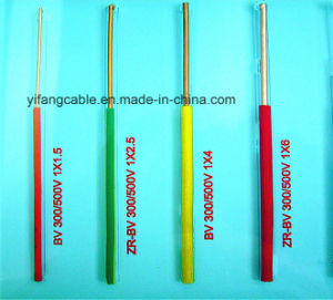 Electric Wire for Constrction or Building pictures & photos