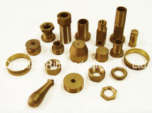 Aluminum Forging /Brass Forging/Welding Machine Brass Forging Part/Forging Part/Machining Part/ CNC Machining Part /Brass Part/ Cast Part/ pictures & photos