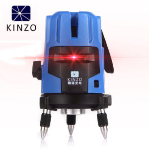 Strong Laser Point Modular Laser Level 4V1h Red Liens pictures & photos