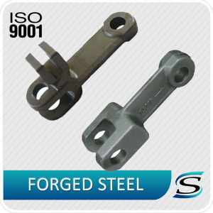 Customized Steel Forged Conveyor Scraper Chain pictures & photos