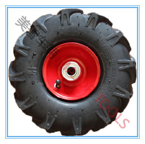 PU Foam Wheel 180X100 for Toy Truck pictures & photos